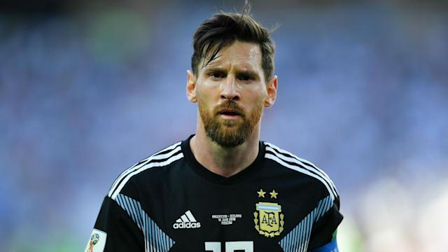 Diego Maradona is light years behind Lionel Messi, according to Real Madrid captain Sergio Ramos.