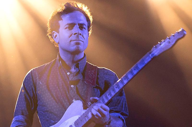 Taylor Goldsmith is marrying Mandy Moore: Here are 5 things to know about the Dawes musician