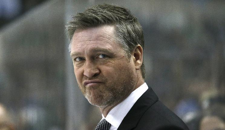 Will Patrick Roy ever learn? Probably not (Trending Topics)