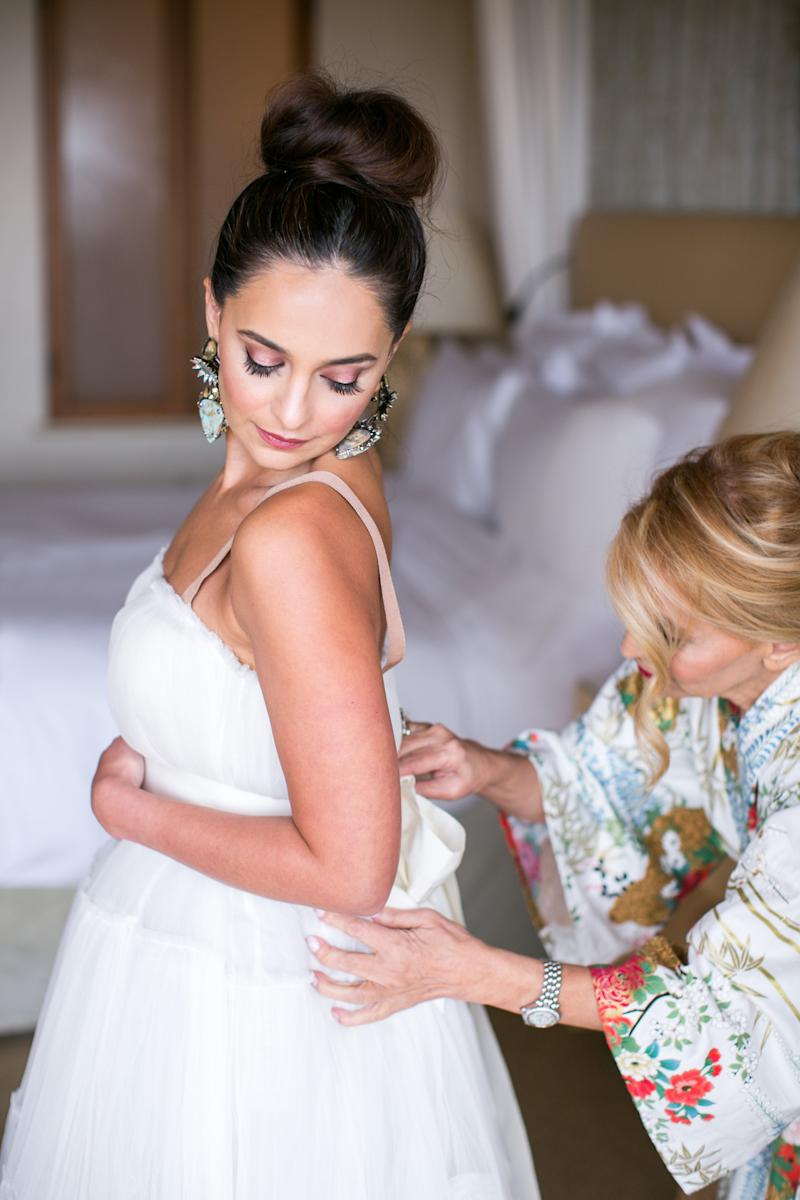 77010ec2f72 What All Brides-to-Be Need to Know About Eyelash Extensions