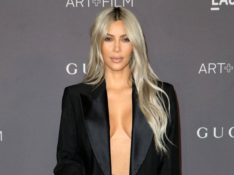 Kim Kardashian gathers family to celebrate niece Dream's birthday