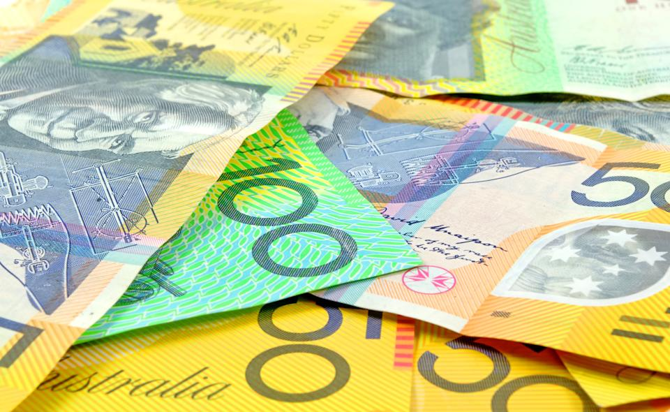 The NSW woman narrowly missed out on $183 million in the Mega Million lottery.