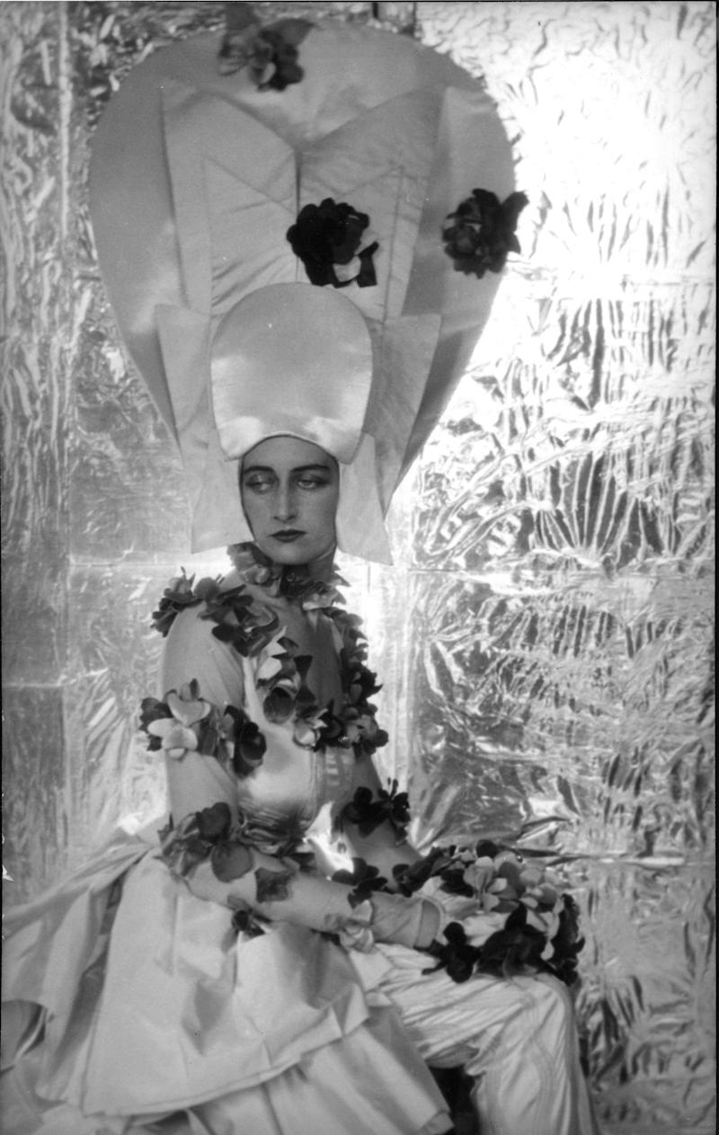 (The Cecil Beaton Studio Archive at Sotheby's)