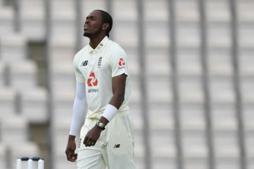 Fast bowler Jofra Archer is back in England's squad for the third Test against the West Indies