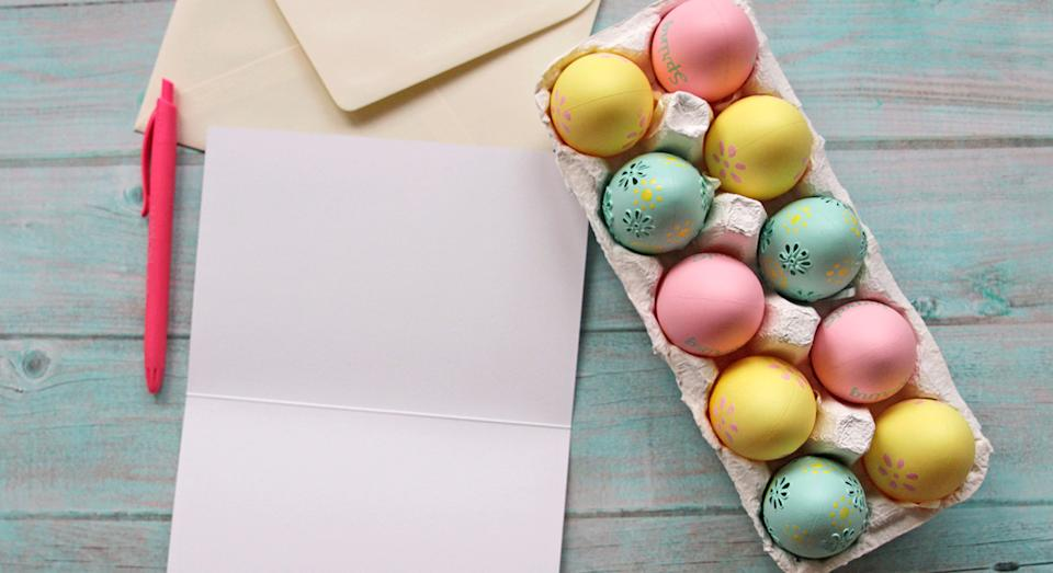 The Best Easter Cards To Send To A Loved One