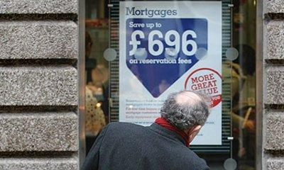 Nationwide Gives Boost To Home Loans By 44%