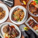 """<p>With a fusion of Caribbean and American flavors, 48th Street Grille offers up food that is """"simply delicious."""" If you happen to stop by, keep the conch fritters, island wings (served with a tantalizing pineapple ranch dip), and the jerk pork chop at the<a href=""""https://www.yelp.com/biz/48th-street-grille-philadelphia?osq=Black+Owned+Restaurants"""" rel=""""nofollow noopener"""" target=""""_blank"""" data-ylk=""""slk:top of your list"""" class=""""link rapid-noclick-resp""""> top of your list</a>.</p><p><a href=""""https://www.instagram.com/p/CBlgJ0RJoMK/"""" rel=""""nofollow noopener"""" target=""""_blank"""" data-ylk=""""slk:See the original post on Instagram"""" class=""""link rapid-noclick-resp"""">See the original post on Instagram</a></p>"""