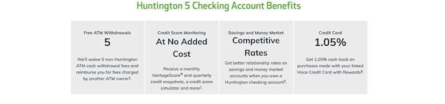 Huntington Bank Cd Rates