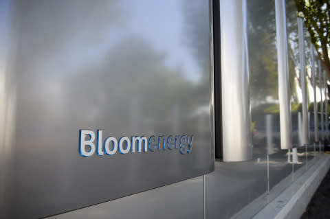 Bloom Energy to Preview Highly-Efficient Solution for Generating Clean Electricity From Landfill, Waste Water and Agricultural Biogas at California Climate Action Summit