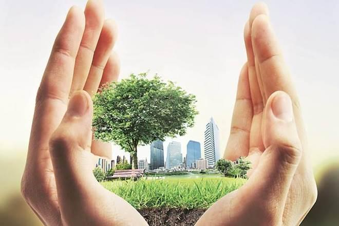 green buildings, greenhouse gas emissions,climate change,carbon emissions,LEED,USGBC,floods in India,droughts in india
