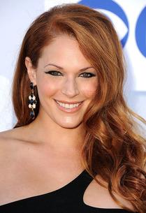 Amanda Righetti  | Photo Credits: Steve Granitz/WireImage
