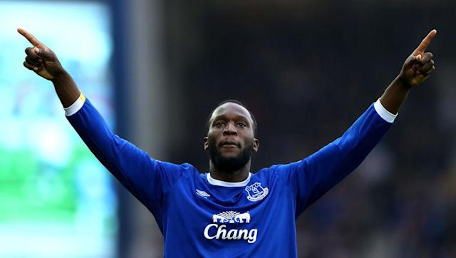 <p>Although Everton striker Romelu Lukaku looks destined to leave Goodison Park this summer, he looks like going out with a bang and most likely the Premier League golden boot. </p> <br><p>The 23-year-old bagged a brace in the 4-2 win over Leicester City on Sunday, putting his tally for the season up to 23, four ahead of second-placed Harry Kane who returned from injury this weekend.</p> <br><p>Lukaku has contributed to over half of Everton's goals all season, providing six assists as well as his 23 goals, but the Toffees will have a tough time holding on to him this summer amid interest from Europe's elites.</p>