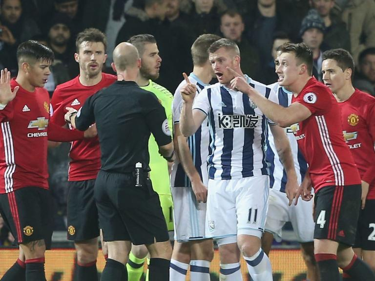 Manchester United vs West Brom: Where can I watch it, what time is it on, team news, odds