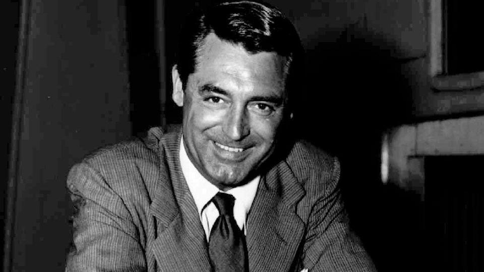 <p>REAL NAME: Archibald Alexander Leach. REASON: The British actor changed his name at Hollywood's behest. </p>
