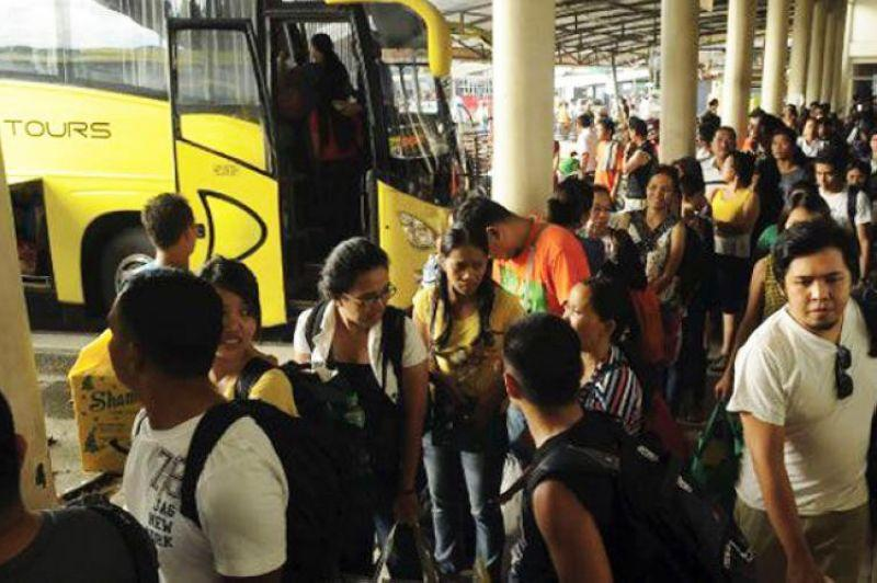 Editorial: Leveling up the bus terminals