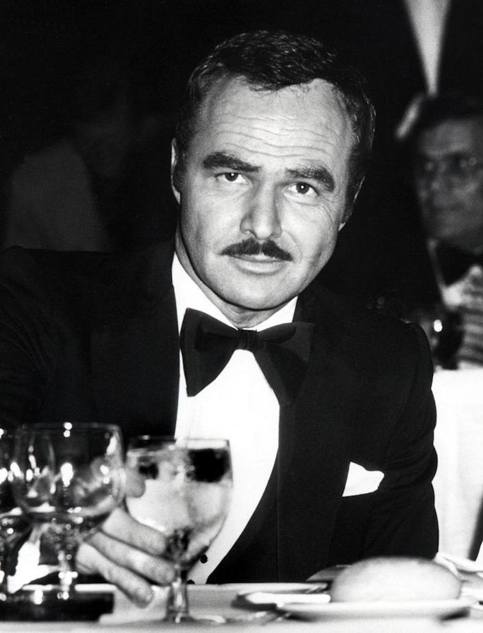 <p>The year is 1981. Burt Reynolds—and his mustache—is no stranger to the Hollywood film world. But his role in the hit movie <em>The Cannonball Run </em>made him the undisputed leading man of the year. </p>