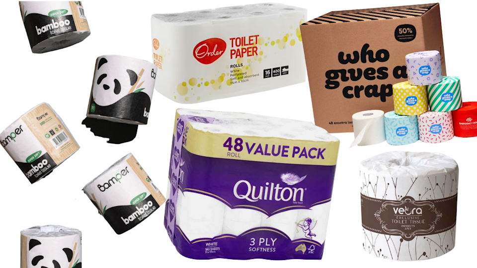 We've got the places you can buy toilet paper if panic buying has cleared the shelves at your local supermarket.