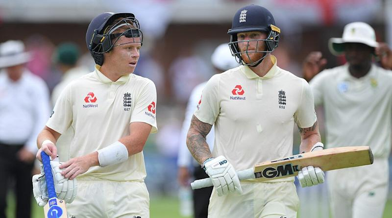 South Africa vs England 3rd Test Match 2019-20 Day 3 Live Streaming on SonyLiv: How to Watch Free Live Telecast of SA vs ENG on TV & Cricket Score Updates in India Online