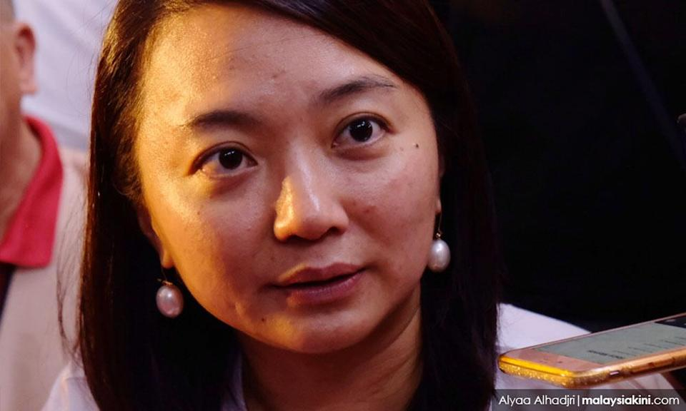 PN govt has allocated RM100,000 to opposition MPs, says Yeoh
