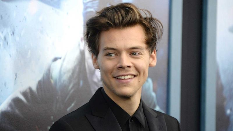 Harry Styles Leaves $2020 Tip During Anguilla Trip With Adele and James Corden