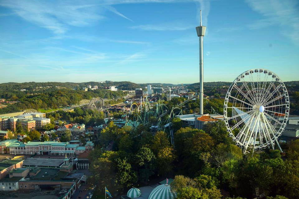 "<strong>Gothenburg, Sweden</strong><br><br>Sweden's second-largest city is named the best city stay because of progressive measures ensuring that by 2030 it will no longer have to rely on fossil fuels.<span class=""copyright"">Photo: Mark Johanson / Lonely Planet</span>"