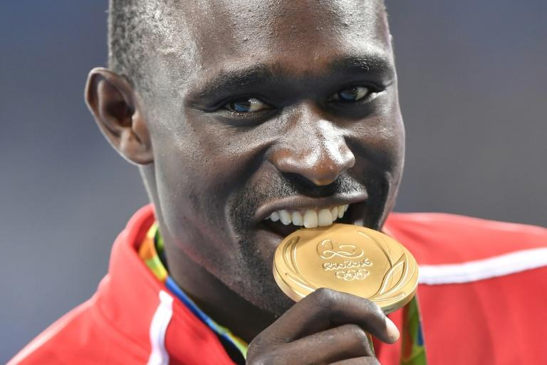 Kenya's 800 metres world record holder and Olympic champion David Rudisha will not seek selection for the Commonwealth Games in April, preferring to concentrate on the Diamond League circuit