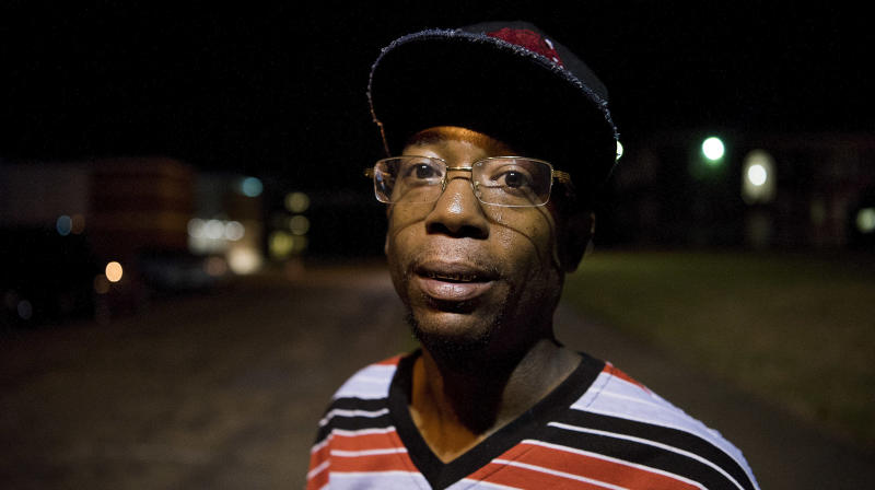 'God Called Me Here': Meet The People Of Little Rock