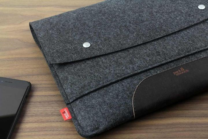 Funda para MacBook Pack & Smooch