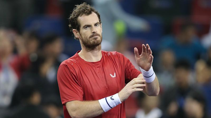 From retirement fears in Melbourne to glory in Antwerp – Andy Murray's emotional 2019 timeline