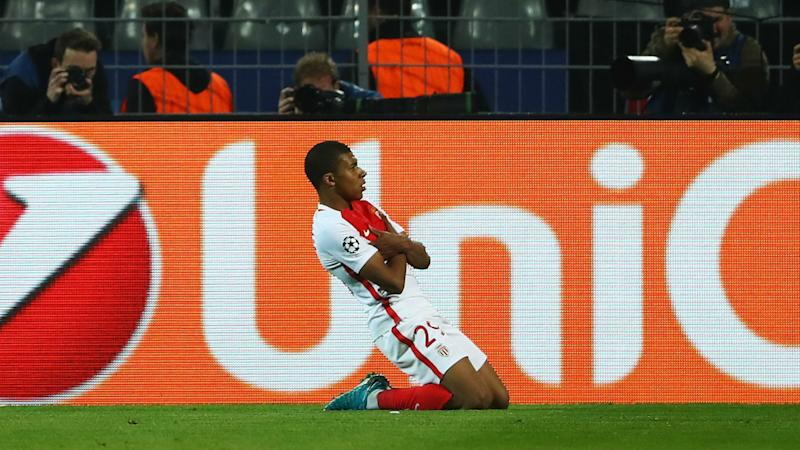 Allegri wary of Monaco attack and 'incredible' Mbappe