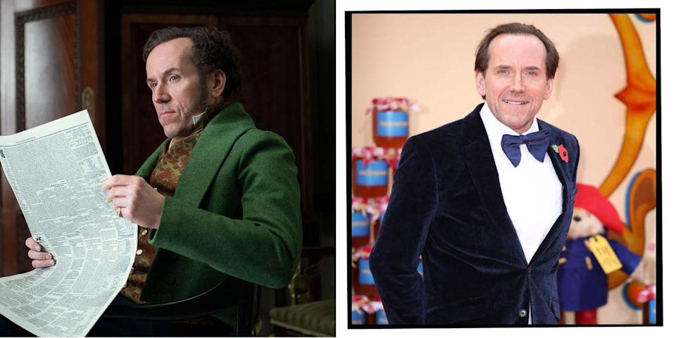 <p><strong>Who is Ben Miller?</strong></p><p>A 54-year-old British actor, best associated with comedies having made up 50 per cent of the Armstrong and Miller duo. Miller and his Cambridge University classmate Alexander Armstrong (who you might recognise from watching Pointless whenever you return home to your parent's sofas) had their own sketch show in the Noughties. </p><p><strong>Have I seen him before?</strong></p><p>Yes, it's very likely especially given he is one half of the aforementioned BAFTA-winning comedy duo. Miller's backlog of British comedy sitcoms include the likes of The Worst Week Of My Life and Moving Wallpaper and films like Paddington and Johnny English. He also regularly portrays media mogul Rupert Murdoch on the Tracey Ullman Show and starred in the first two series of the BBC's Death In Paradise.</p>