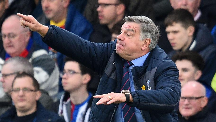 <p>Sam Allardyce's Crystal Palace earned their third win in a row on Saturday, beating Watford by a single goal despite not having a shot on target all game.</p> <br /><p>The display was what you would expect from a Sam Allardyce team; resilient defending combined with niggling fouls and the occasional long-ball, but earning all three-points is the only thing that matters to Big Sam.</p> <br /><p>Despite looking down and out a couple of weeks ago, Palace are now four points above the relegation zone, with the decision to sack Alan Pardew and replace him with Allardyce finally paying dividends.</p>