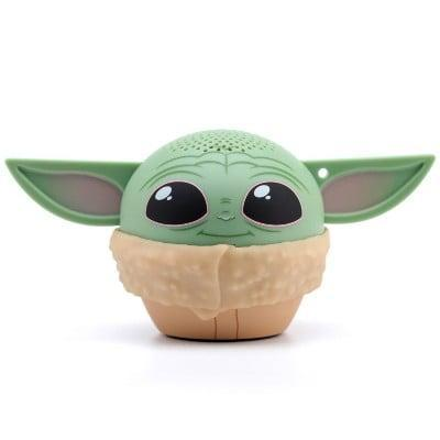 <p>How adorable is this <span>The Child Bitty Boomer</span> ($14) Bluetooth speaker?</p>