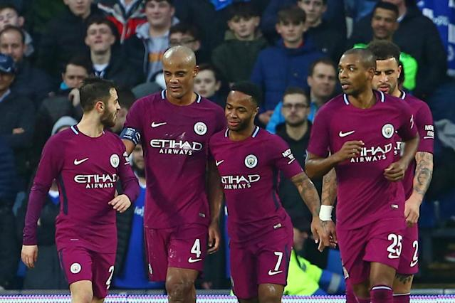 Manchester City to face Southampton in FA Cup quarter-finals should they progress past Wigan