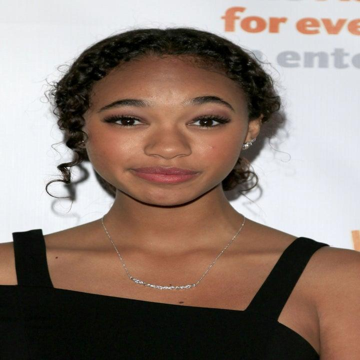 Chandler will play Tabby, an aspiring director and horror movie fanatic. Maia will portray Noa, a disillusioned track star who's striving to get her life back to normal following a stint in juvenile detention.