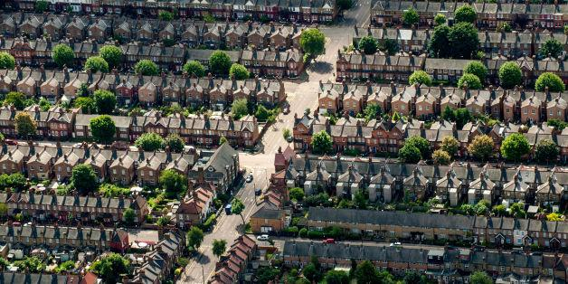 Affordable Homes? The Government Should Back New Mayors To Drive House Building