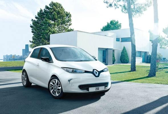 Government rejects plans to improve the uptake and perception of electric cars in UK