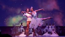 """<p>This Shondaland production follows Debbie Allen and her group of dancers as they get ready for their annual production of Hot Chocolate Nutcracker.</p> <p>Watch <a href=""""http://www.netflix.com/search?q=Dance%20Dreams%3A%20Hot%20Chocolate%20Nutcracker&amp;jbv=80217229"""" class=""""link rapid-noclick-resp"""" rel=""""nofollow noopener"""" target=""""_blank"""" data-ylk=""""slk:Dance Dreams: Hot Chocolate Nutcracker""""><strong>Dance Dreams: Hot Chocolate Nutcracker</strong></a> on Netflix now. </p>"""