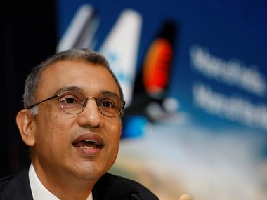 Jet Airways' top management quits: Where is cash-strapped airline headed to with all old-timers having exited?