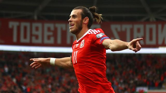 Gareth Bale holds the key to Wales' chances of qualifying for a first World Cup in 60 years.