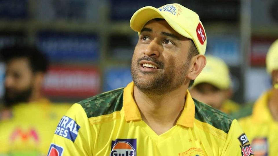 IPL 2021: MS Dhoni becomes the first player to play 200 matches for Chennai Super Kings
