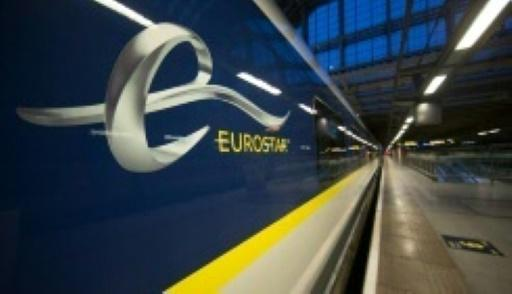 Eurostar Says US Tourists Returning as Terror Concerns Ease