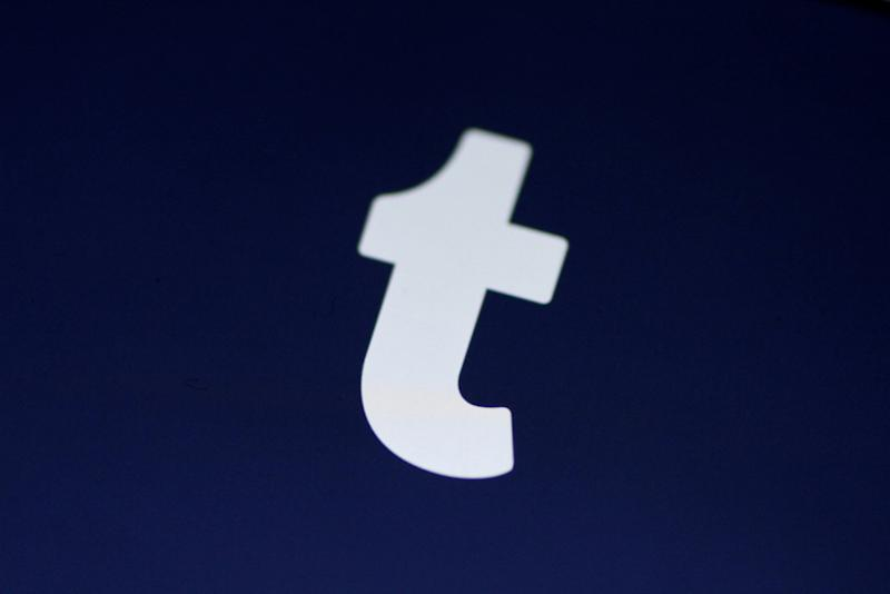 Tumblr will start blocking adult content on December 17th