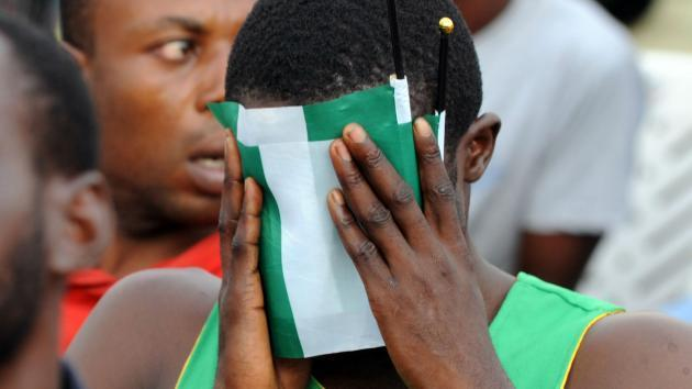 <p>Nigeria football fans electrocuted in viewing centre tragedy</p>