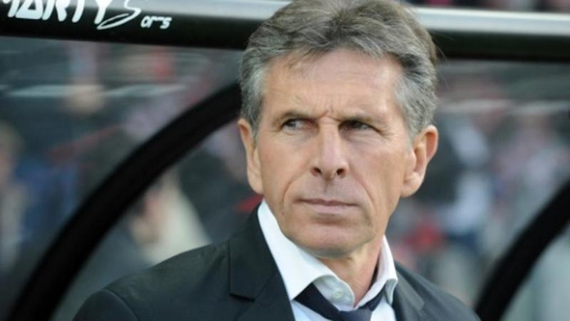 Les Verts take top spot as Puel marks 600th Ligue 1 match with Marseille beating