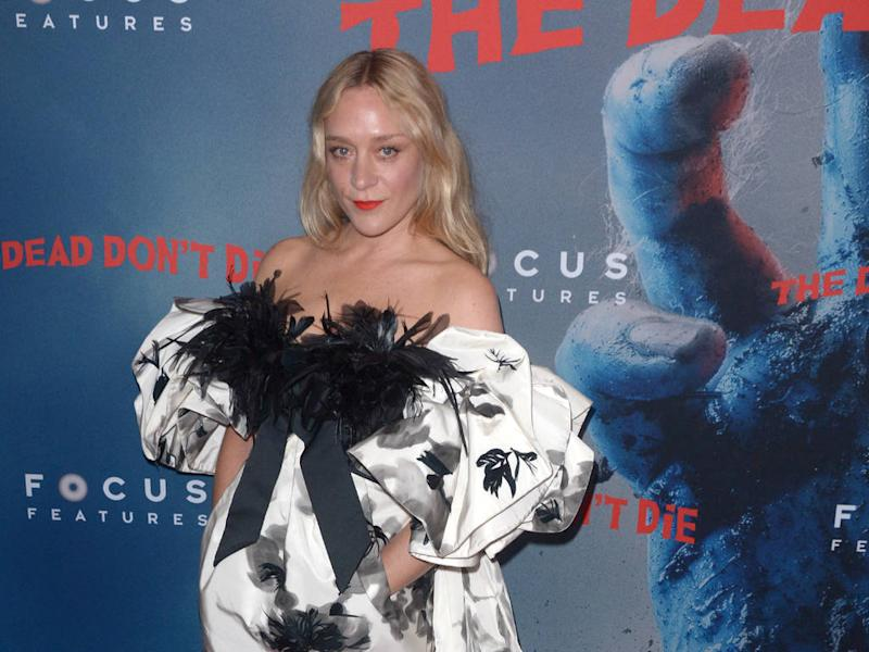 Chloe Sevigny launches first fragrance