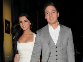 'Congratulations To The Beautiful Couple', TOWIE Cast Tweet Congrats To Mario And Lucy