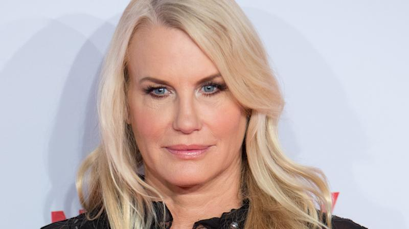 Annabella Sciorra And Daryl Hannah Say They Feared Telling Their Weinstein Stories