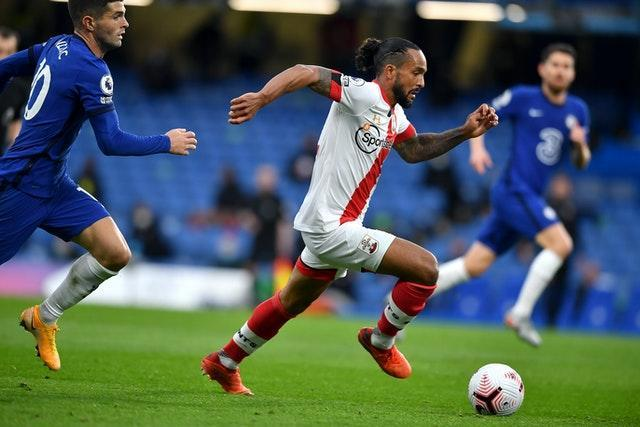 Chelsea v Southampton – Premier League – Stamford Bridge