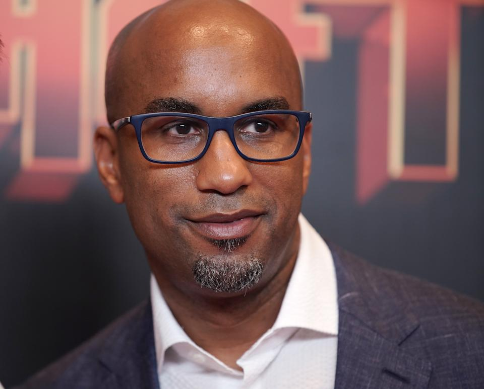 MIAMI, FLORIDA - JUNE 12:  Director Tim Story attends the premiere of Shaft during the 23rd Annual American Black Film Festival on June 12, 2019 in Miami, Florida. (Photo by J. Countess/Getty Images)